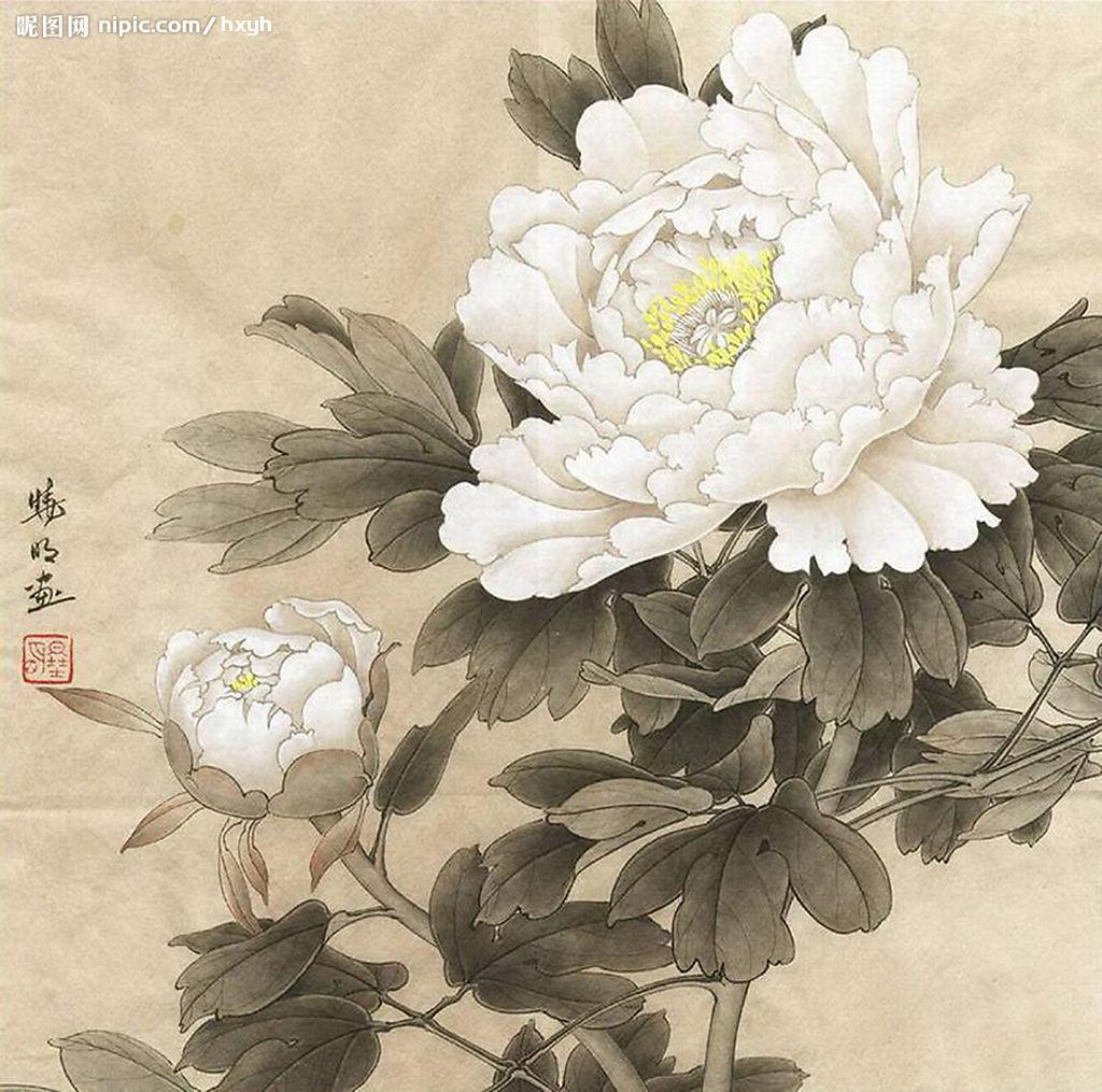 清平调 李白(唐)
